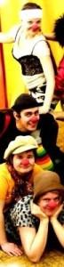 Clownswerkstatt Dresden