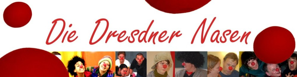 Die Dresdner Nasen